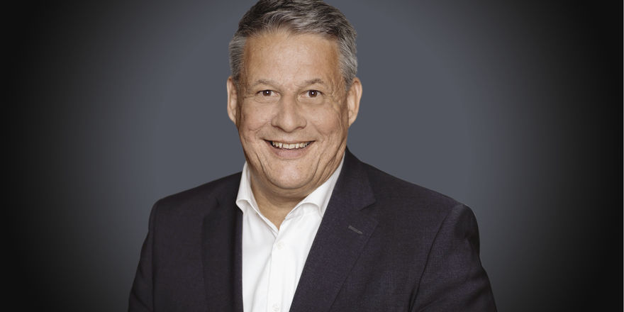 Rolf Westermann, Chefredakteur der ahgz