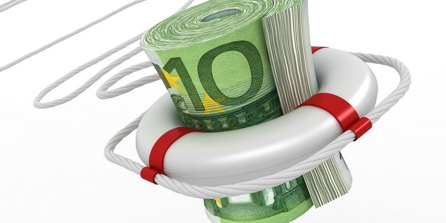Rettungspaket: Der NRW-Wirtschaftsminister will Kleinunternehmern noch mehr unter die Arme greifen