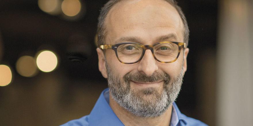 """Zeèv Rosenberg warnt Hoteliers: """"Checkt gut, welche E-Mails ihr von Expedia bekommt und wehrt euch"""""""