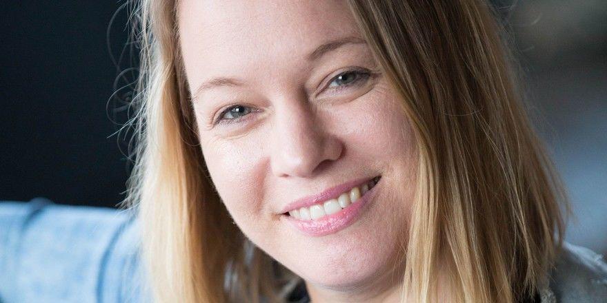 """Nicole Hesse: """"Es ist mir wichtig, dass meine Mitarbeiter Sicherheit von mir erhalten"""""""