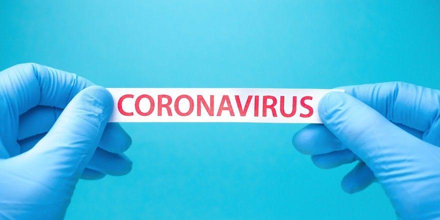 Hochansteckendes Coronavirus: Die Ansteckung in der Bevölkerung soll verlangsamt werden