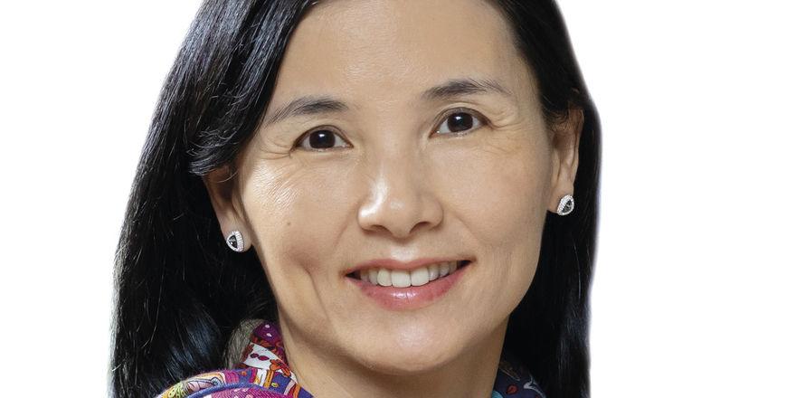 """Huazhu-Chefin Jenny Zhang: """"Wir sind vorbereitet auf die Rezession nach der Krise."""""""