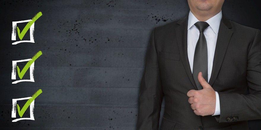 Potenziale ausloten: Mit der Treugast können Hoteliers ihr eigenes Tun fachmännisch hinterfragen
