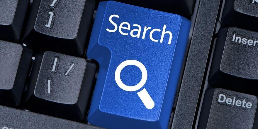 Die Suche nach dem passenden Hotel: Sie startet häufig bei Google