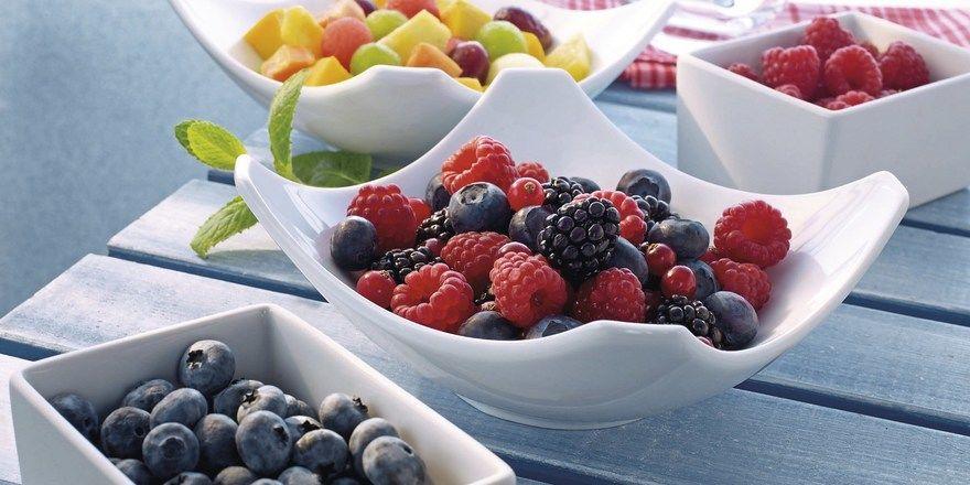 Immer frisch: Tiefkühlkost konserviert viele Nährstoffe und macht Köche flexibel.