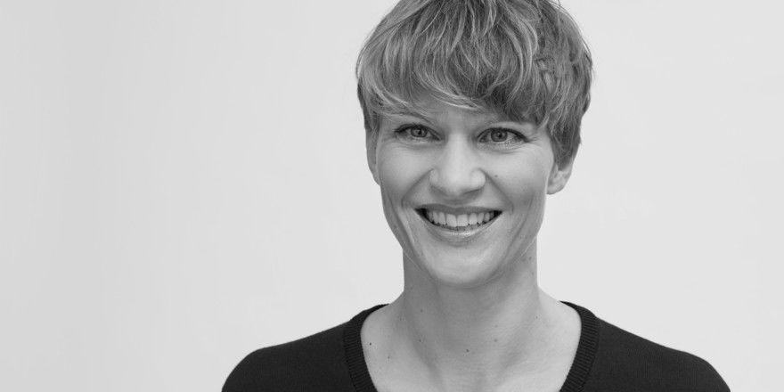 Geschäftsführerin: Susanne Burger