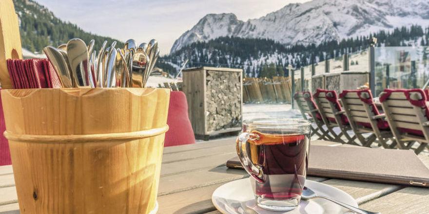 Après-Ski im Fokus: Der Gastro in Tirol wird vorgeworfen, zur Corona-Ausbreitung beigetragen zu haben
