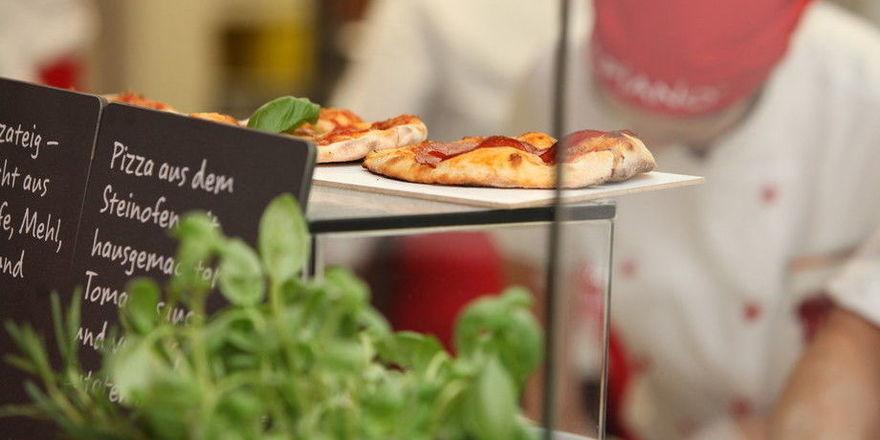 Business mit Potenzial: In Österreich hat sich rasch ein Interessent für das zahlungsunfähige Vapiano gefunden