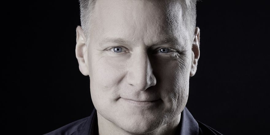 Neuer Chef im Hotel Berlin, Berlin: Frank Rücker