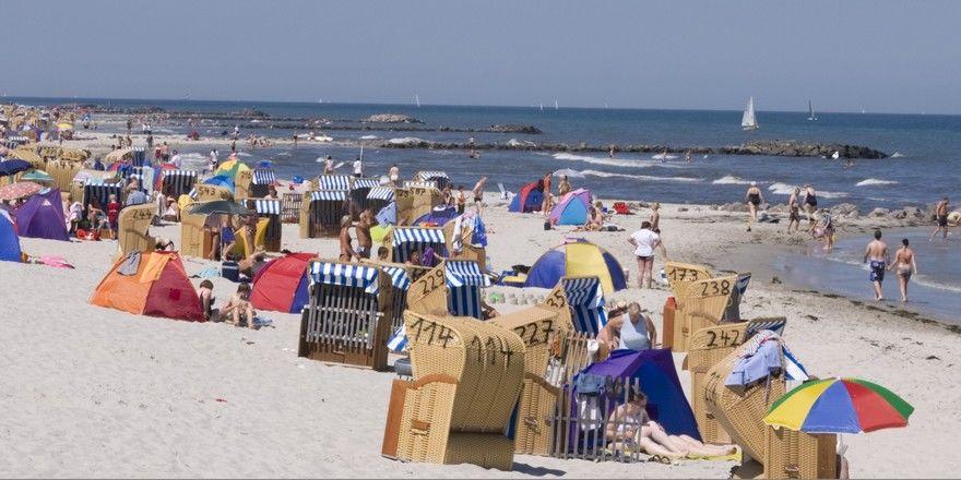 Trendziel 2020: Der deutsche Ostseestrand