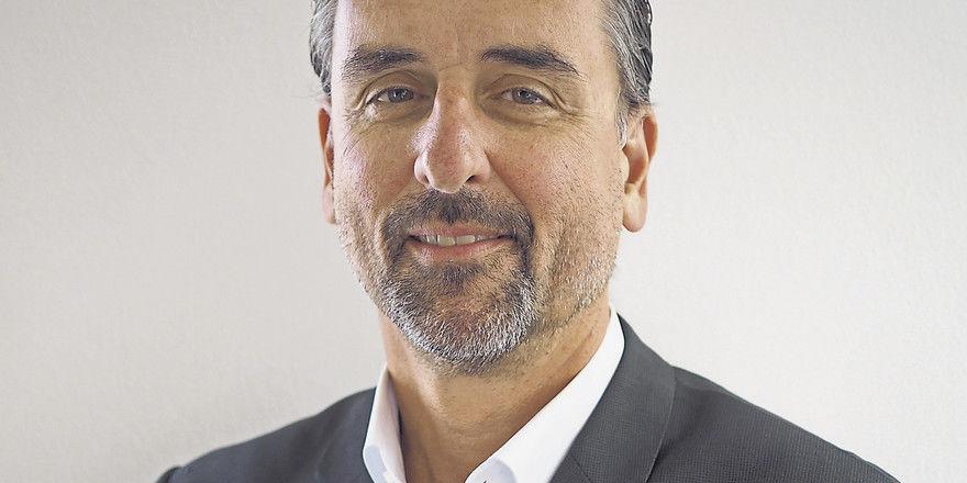 """Prof. Dr. Marco A. Gardini: """"Wollen wir nach Corona – wann immer das auch sein mag – tatsächlich wieder da anfangen, wo wir aufgehört haben?"""""""