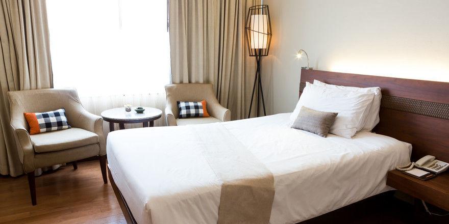 Trauriger Status quo: Viele Betten bleiben leer