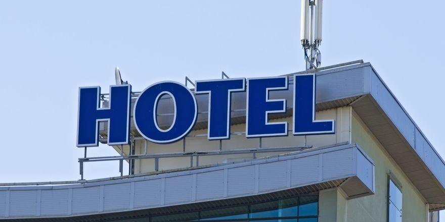 Hotels werden trotz Pandemie weiter gebaut