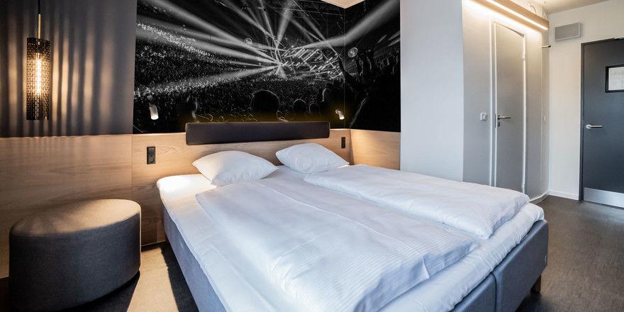 Jetzt am Start: Das Zleep Hotel in Kopenhagen mit 211 Zimmern