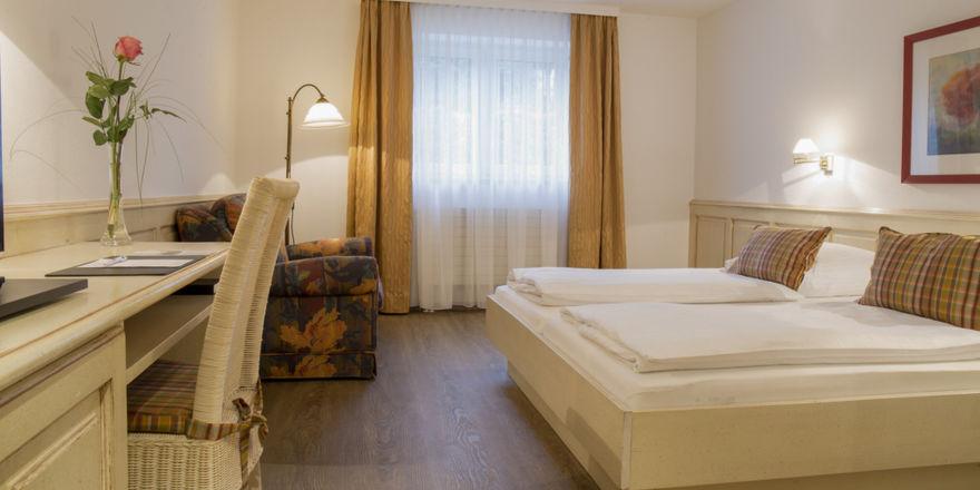 Neu bei Choice Hotels: Das Comfort Hotel Georgenhof in Markt Schwaben