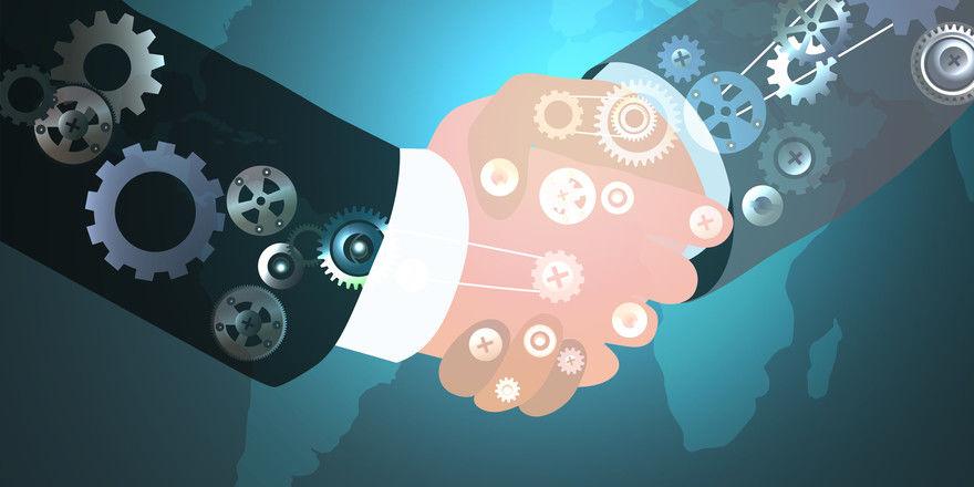 Digitale Strategie: Tui und Booking.com vernetzen sich verstärkt in einigen Geschäftsbereichen