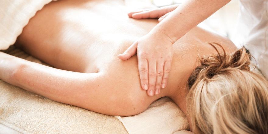 Ein bisschen Spa muss sein: Auch Körperbehandlungen sind jetzt wieder erlaubt