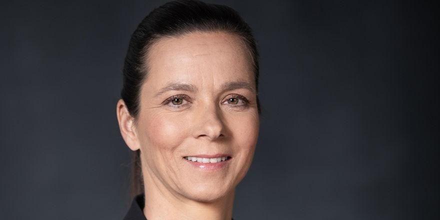 Seit Ende Juni im Amt: Carole Ackermann, designierte Präsidentin des EHL-Stiftungsrats