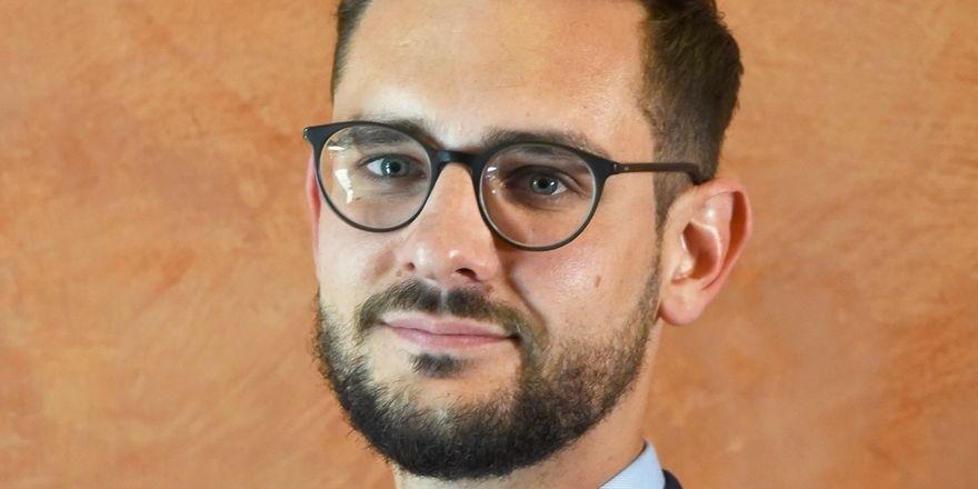 Florian Augustin: Bessere Preisfindung durch das Eingreifen menschlicher Experten
