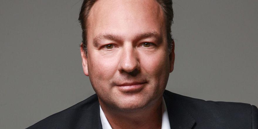 Architekt und Hotelimmobilien-Profi: Jan-Oliver Meding