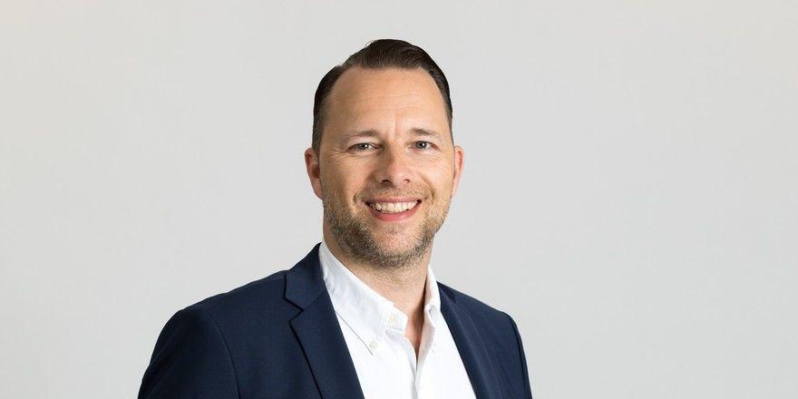 Neue Herausforderung: Christian Kaschner wird Intercity-Geschäftsführer