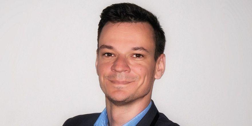 Vom Designhotel zur Budgetkette: Christian Kohnert leitet das Premier Inn Leipzig City Oper