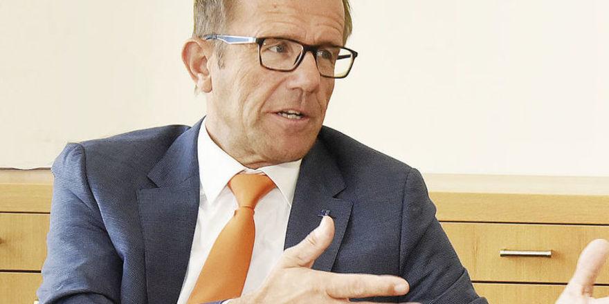 Streitbar: Der Dehoga-Rheinland-Pfalz-Präsident setzt sich vor Gericht für kleinere Betriebe ein