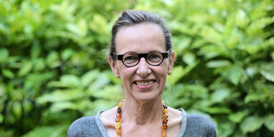 Unvergessen: Dr. Ursula Hudson setzte sich seit jeher mit dem Thema Essen, dessen Geschichte und Kultur auseinander