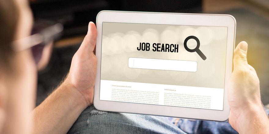 Unterstützung bei der Jobsuche: Zwei neue Online-Plattformen sind am Markt