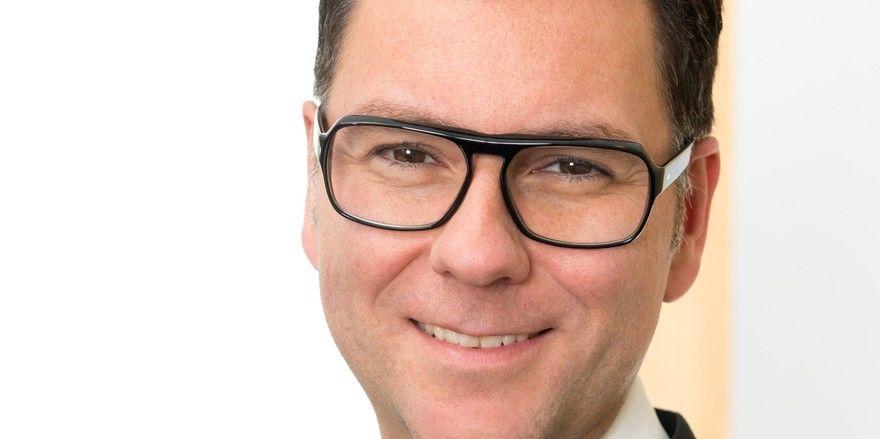 Neu bei Ada: Kosmetik-Experte Kai Boris Bendix, der lange Zeit für Nivea arbeitete