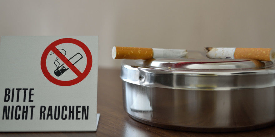 Immer noch umstritten: Das Rauchverbot in der Gastronomie in Bayern