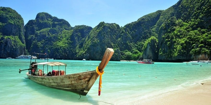 Viel Natur und viel Abstand: So punktet Thailand bei Reisenden