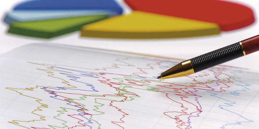 Schwankende Aktienkurse: Titel aus der Hotellerie sind zuletzt an den Börsen stark eingebrochen.