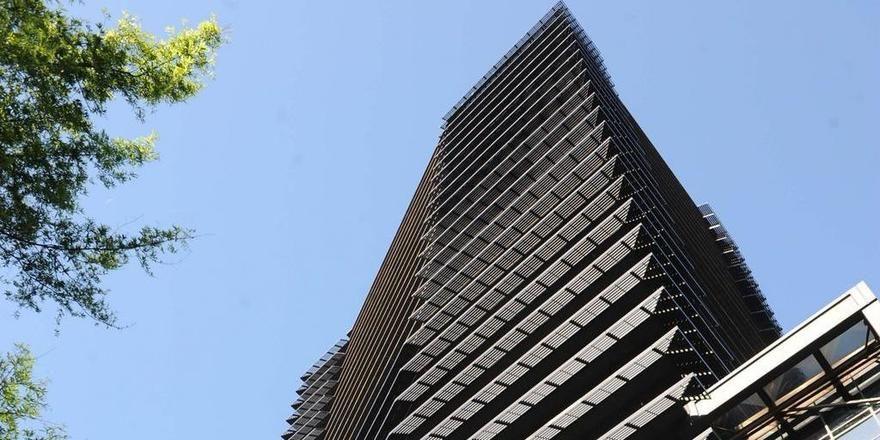 Die IHG-Zentrale für Amerika in Atlanta