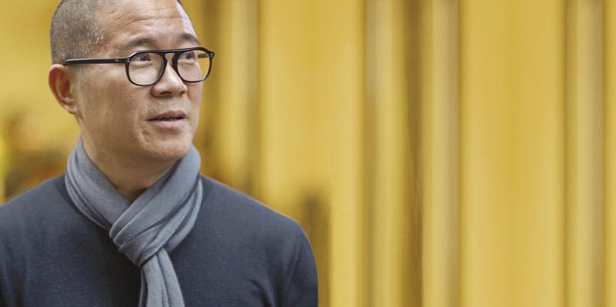 """Unternehmer Ji Qi: """"Überzeugungen sind sehr wichtig, sie sind die Seele einer Organisation."""""""