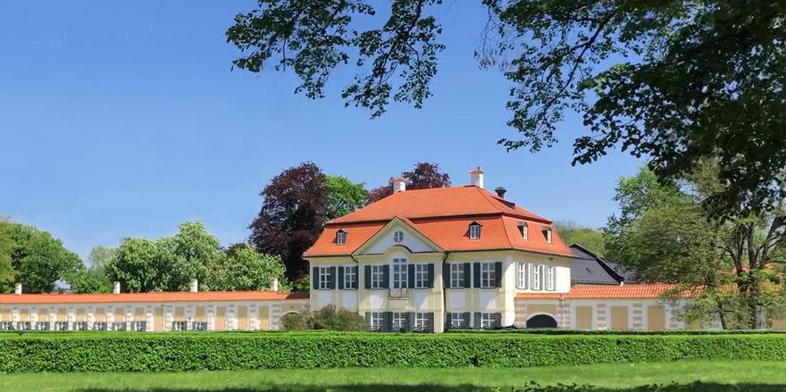Anwesen mit Historie: The Langham Nymphenburg Residenz In München