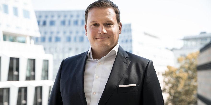 Macht einen Karrieresprung: Michael Neef
