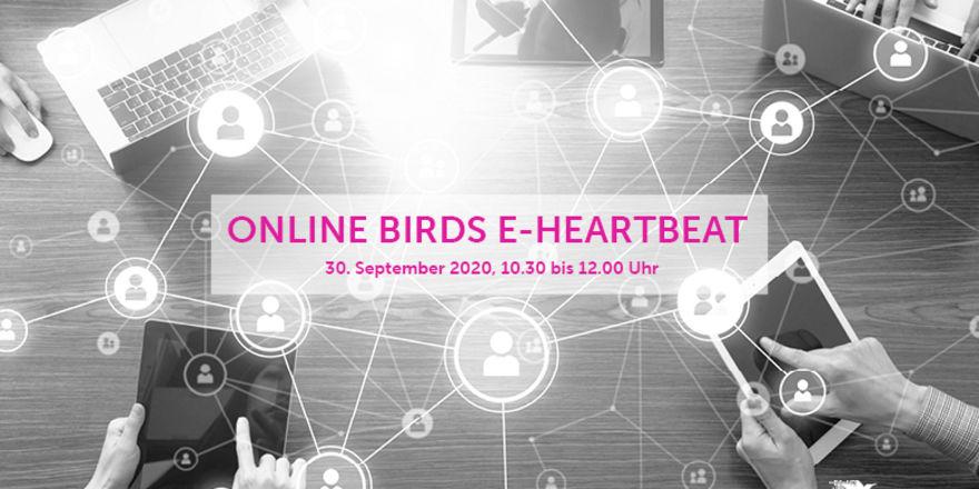 Agentur Online Birds startet virtuelle Eventreihe mit Google