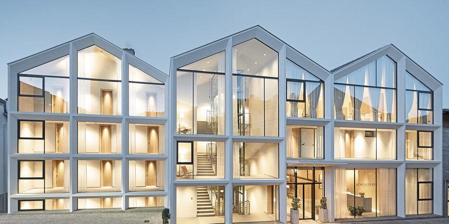 Preisträger 2019: Das Hotel Schgaguler in Kastelruth/Südtirol