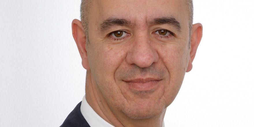 Neuer CEO für Ospidea: Soner Berke