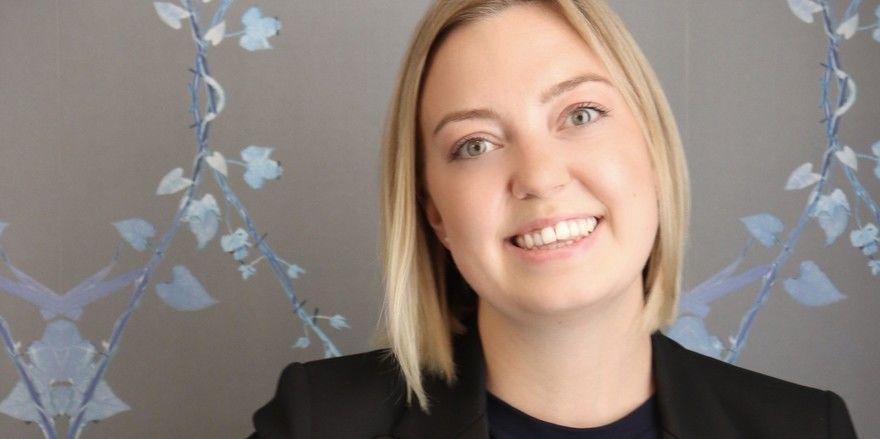 Michalina Siegel wird F&B-Chefin im Tortue Hamburg