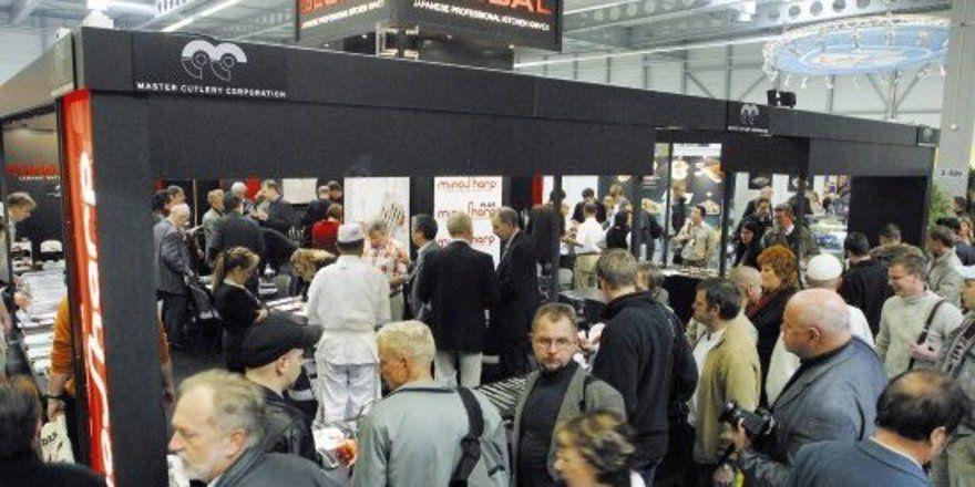"""Regionalmesse<em> </em>von Bedeutung<em>: Inhoga in Erfurt <tbs Name=""""foto"""" Content=""""*un*gw.6,5""""/>"""