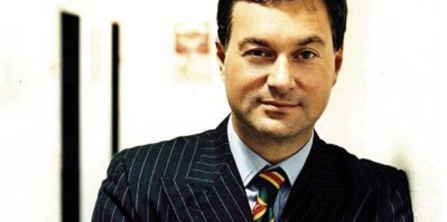 """Arthur E. Darboven ist Geschäftsführender Gesellschafter der J. J. Darboven GmbH & Co. KG mit Sitz in Hamburg. <tbs Name=""""foto"""" Content=""""*un*gw.6,5""""/>"""
