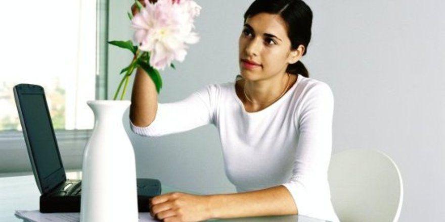 "Besseres Betriebsklima: <em>Lasst Blumen sprechen <tbs Name=""foto"" Content=""*un*gw.6,5""/>"