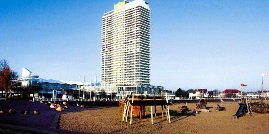 """Leere Strände, leere Betten: <em>Im Jahresdurchschnitt sind die Hotelbetten in Schleswig-Holstein nur zu 30 Prozent ausgelastet <tbs Name=""""foto"""" Content=""""*un*gw.6,5""""/>"""