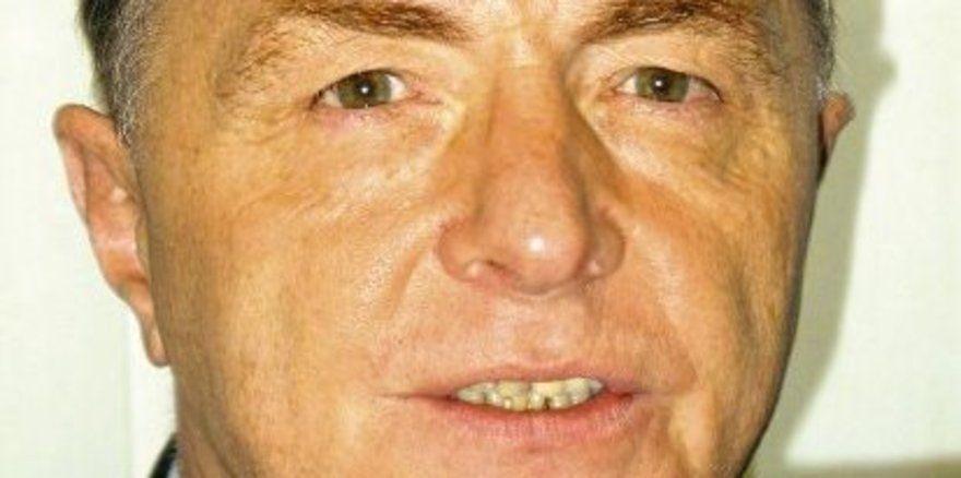 """Hans-Joachim Klaus ist Direktor des Mercure-Hotels Kongress Suhl <tbs Name=""""foto"""" Content=""""*un*gw.6,5""""/>"""