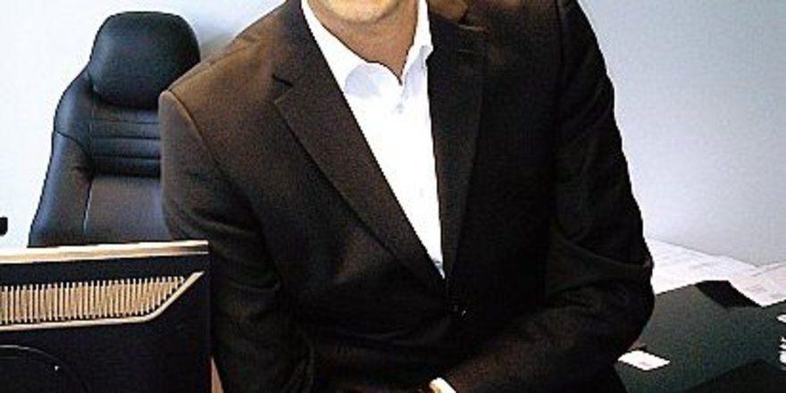 """Olaf Philip Beck ist seit zwei Jahren General Manager des Side Hotels Hamburg. Zuvor war er für Marriott tätig <tbs Name=""""foto"""" Content=""""*un*gw.6,5""""/>"""