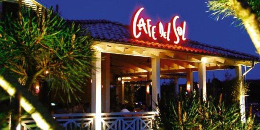 """Fast wie auf Cuba: <em>Das Cafe Del Sol in Filderstadt <tbs Name=""""foto"""" Content=""""*un*gw.6,5""""/>"""