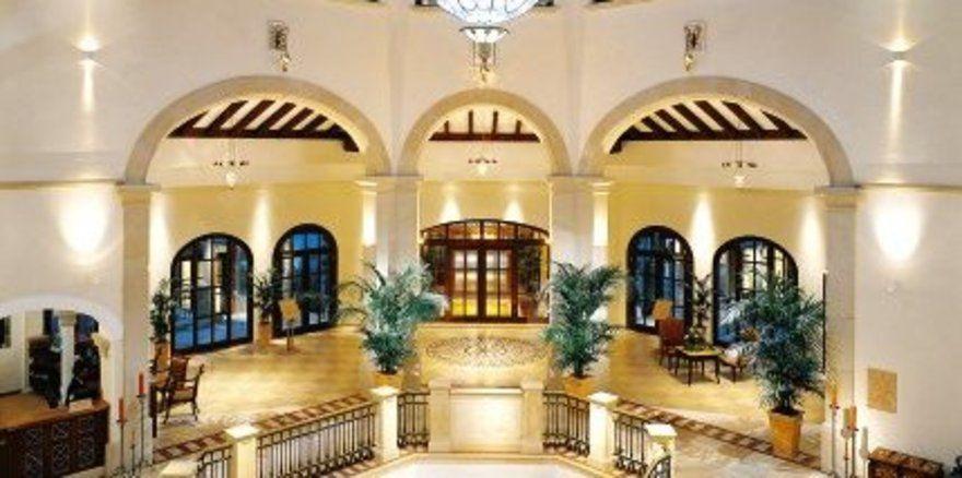 """Mardavall auf Mallorca: <em>Das Hotel wird bei St. Regis eingruppiert<tbs Name=""""foto"""" Content=""""*un*gw.6,5""""/>"""