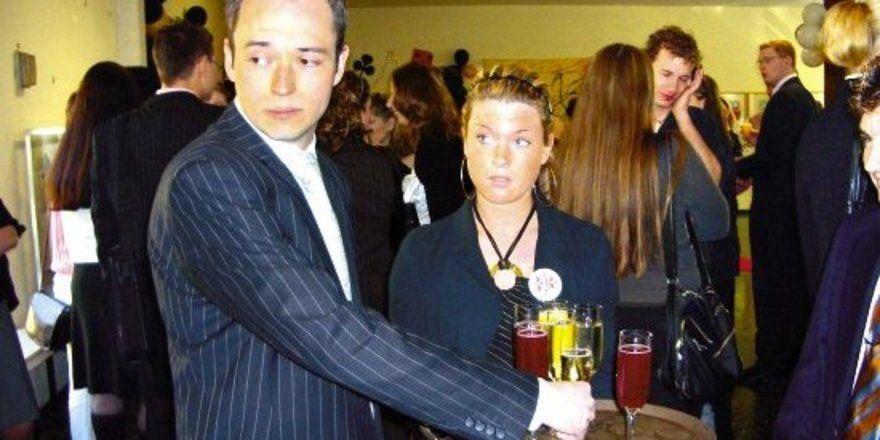 "Alkoholfrei: <em>Die selbstkreierten Cocktails der BKE-Schüler <tbs Name=""foto"" Content=""*sm*un*gw.6,5""/>"